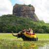 Древняя Сигирия: историческая загадка Шри-Ланки