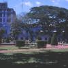 Шри-Ланка. Изысканный сад Гордона в многогранном Коломбо