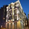 Новости Стамбула: В районе Бейоглу открылся новый бутик-отель