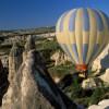 В Турции будут проходить туры на воздушном шаре