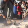 Бесценные статуи в Пальмире разрушены боевиками ИГИЛ