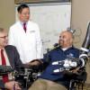 Американские киберинженеры сконструировали искусственную руку управляемую силой мысли