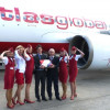 Турецкий лоукостер AtlasGlobal запустит прямые авиарейсы Стамбул – Калининград
