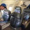 Клининговая служба Пулково отметила самолёты из Турции как одни из самых грязных