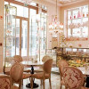 Стамбульский отель Pera Palace Hotel Jumeirah представил гостям интерьеры, обновлённые Анушкой Хемпель