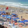 После реконструкции пляж Кильоса в Стамбуле станет крупнейшим в Европе
