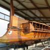 Туристы в Измире смогут прокатиться на лодке времён Римской Империи