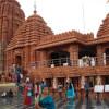Россиянин задержан в Индии за нарушение запрета на фотосъёмку в храме Джаганнатхи
