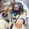 Космическая туристка Сара Брайтман готовится к орбитальному концерту