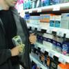 Четверо российских туристов попались на воровстве в магазине Кемера