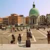 Власти Венеции опровергли информацию о введении штрафов для туристов за чемоданы на колёсиках