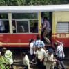 В Индии сошел с рельсов поезд с британскими туристами, 2 погибших, 5 раненых