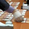 Трое московских полицейских попались на взятке в 2.5 млн рублей