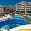 Гостиничная сеть Crystal Hotels приветствует турецких студентов