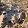Каппадокия — место, где бьется сердце Турции