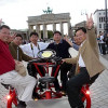 Анализ отзывов туристов выявил самый весёлый город планеты