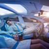 Журналисты узнали о тайной работе Apple над беспилотным автомобилем