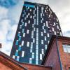 В Финляндии заработал отель-небоскрёб