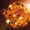Астрономы впервые смогли визуально зафиксировать процесс зарождения планеты
