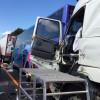 В Швейцарии разбился автобус с британскими туристами, более 40 пострадавших