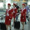 Авиакомпания Georgian Airways отменила рейсы Тбилиси-Москва