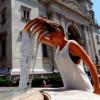 Волна дикой жары накрыла Турцию