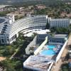 Знаменитый отель в Дидиме под арестом