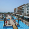 В Белеке состоялось открытие Port Nature Luxury Hotel & Spa