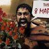 Посетительниц московских парков 8 марта одарят цветами и пригласят поучаствовать в фотосессиях