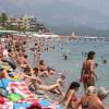 Рекордная жара обрушилась на Турцию