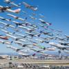 Европейские аэропорты станут более экологичными