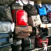 Туристический ликбез: правила провоза багажа в самолёте