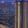 В Стамбуле прошла гала-вечеринка по случаю открытия нового отеля сети Marriott