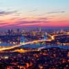 Турция – и снова о Босфоре