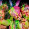 Стамбул приглашает на шоу красок Life in Colors
