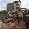 Российские туристы вышли на связь из пострадавшего от разрушительного землетрясения Непала
