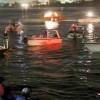 Число жертв крушения прогулочного катера в Египте может достигнуть 25 человек