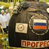 Роскосмос вынес вердикт по причинам аварии «Прогресса»