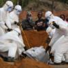 Эбола вновь начала смертельную жатву в Сьерра-Леоне