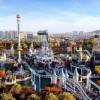 Строительство парка развлечений DreamWorks в Петербурге начнётся в следующем году