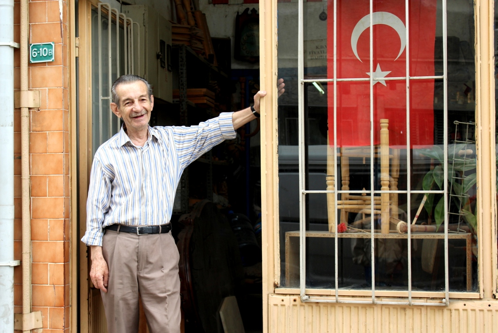 фразы на турецком при знакомстве