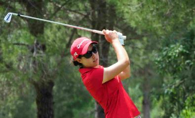 женский гольф в белеке