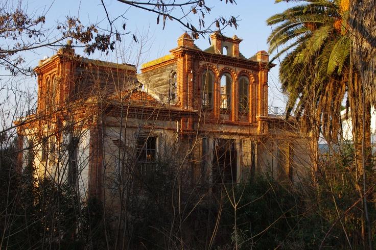 Дом Троцкого в Стамбуле