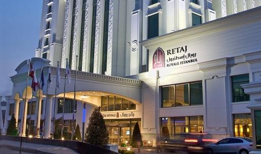 Катарская компания Retaj откроет в Стамбуле второй отель 19