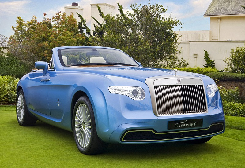 Rolls-Royce Pininfarina