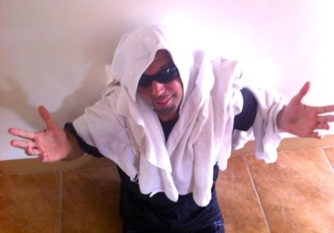 американцы - лидеры по кражам гостиничных полотенец