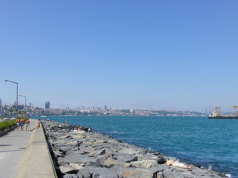 турция побережье мраморного моря фото