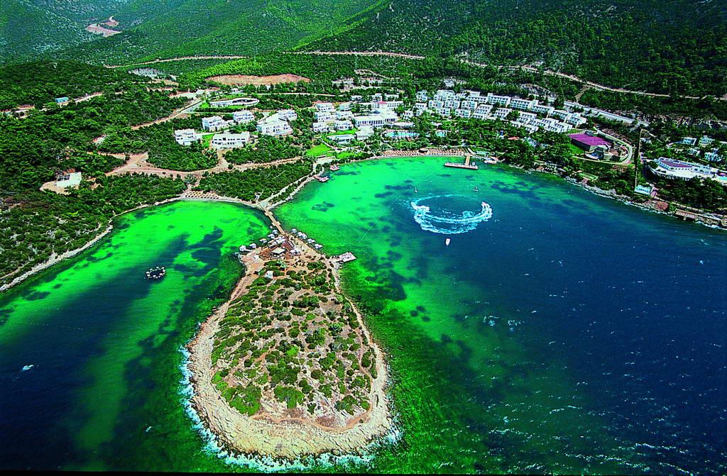 турция курорты на эгейском море фото