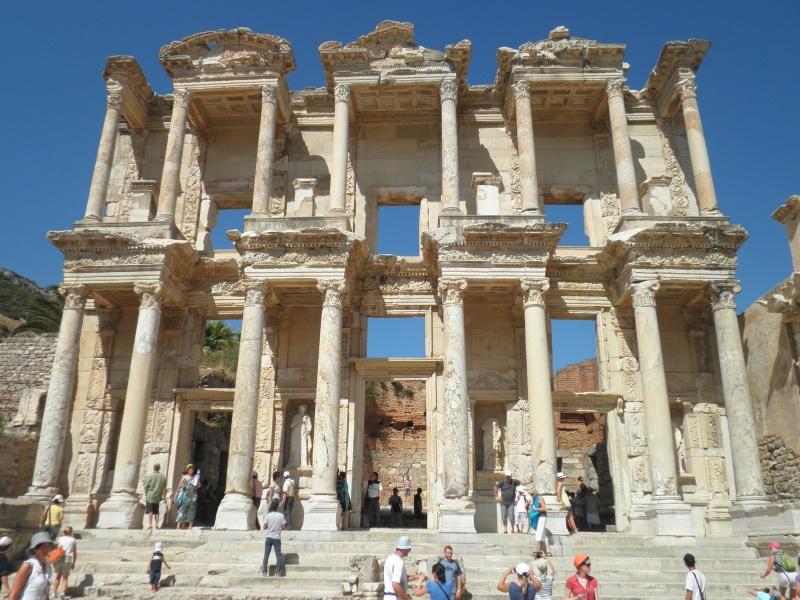 город эфес фото