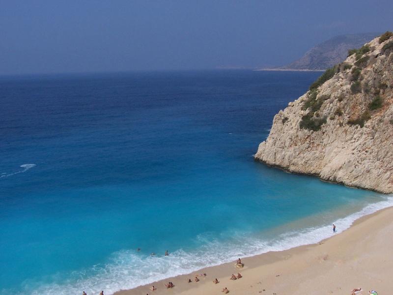 турция побережье черного моря фото